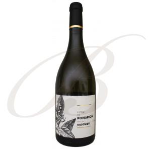 Viognier, Extrait de Romarion, Foncalieu, IGP Pays d'Oc (Languedoc), 2019 - Vin Blanc