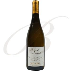 Vouvray, Les Girardières, Demi-Sec, Domaine des Aubuisières (Loire), 2015 - Vin Blanc