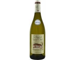 Vin blanc de loire achat vente de vins blancs moelleux for Vin menetou salon blanc