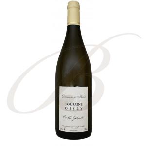 Touraine Oisly, Sauvignon, Coulée Galante, Domaine de Marcé (Loire), 2017 - Vin Blanc