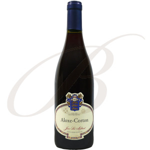 Aloxe-Corton, Domaine Jean-Luc Maldant (Bourgogne), 2015 - Vin Rouge