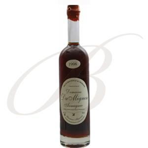 Armagnac, 1996,  Domaine du Mignon 42%