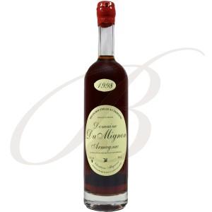 Armagnac, 1998,  Domaine du Mignon 42%