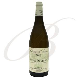 Auxey-Duresses Blanc, Domaine Philippe Bouzereau (Bourgogne), 2015 - Vin Blanc