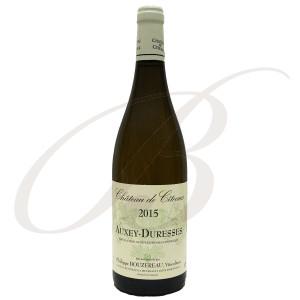 Auxey-Duresses Blanc, Domaine Philippe Bouzereau (Bourgogne), 2017 - Vin Blanc