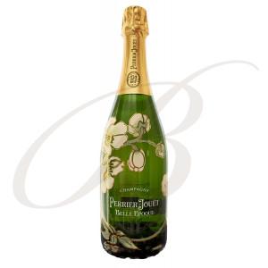 Champagne Belle Époque, Perrier-Jouët, Brut, 2011