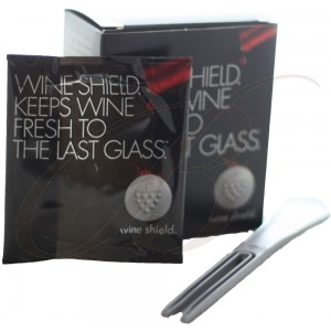 The Wine Shield, Box of 10