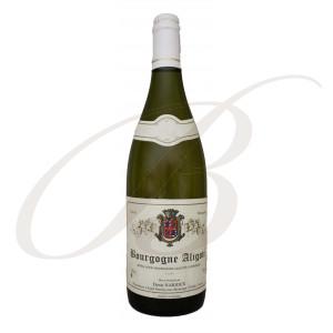 Bourgogne Aligoté, Domaine Denis Narjoux (Bourgogne), 2018 - Vin Blanc