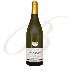 Bourgogne Côte Chalonnaise Blanc, Buissonnier, Cave de Buxy (Bourgogne), 2018 - Vin Blanc