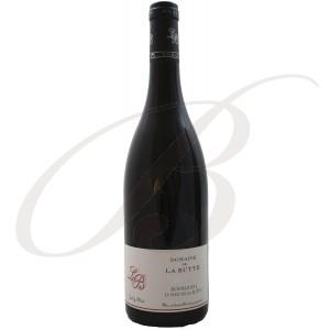 Bourgueil, Le Pied de la Butte, Domaine de la Butte (Loire), 2014 - Red Wine