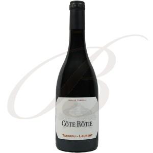 Côte Rôtie, Tardieu Laurent (Rhône), 2013 - Vin Rouge