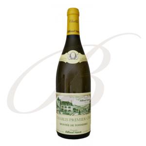 Chablis Premier Cru, Montée de Tonnerre, Domaine Billaud-Simon, 2017 - Vin Blanc