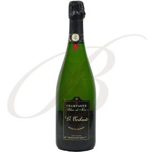 Tribaut, Blanc de Noirs, Brut, Champagne