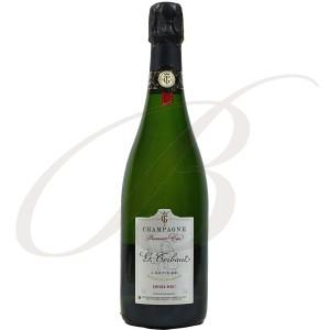 Champagne Tribaut, Premier Cru, Demi-Sec