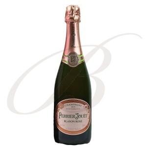 Champagne Perrier-Jouët, Blason Rosé, Brut