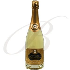 Champagne Richard-Dhondt, Cuvée d'Or, Blanc de Blancs, Brut