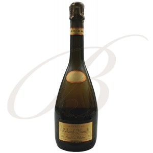 Champagne Richard-Dhondt, Brut Nature, Grand Cru, Millésime 2008