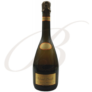 Champagne Richard-Dhondt, Brut Nature, Grand Cru, Millésime 2010
