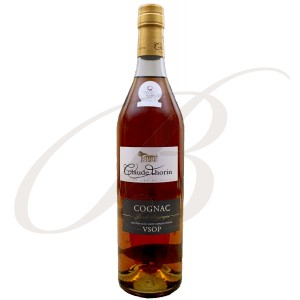 Cognac de Grande Champagne (in gift box), VSOP, Claude Thorin, 40%