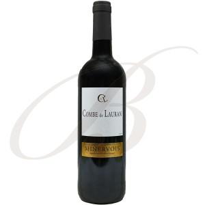Combe de Lauran, Minervois, 2012 - red wine