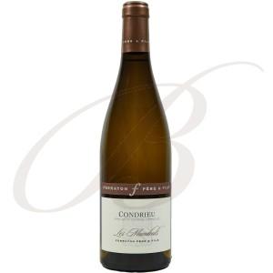 Condrieu, Les Mandouls, Ferraton (Rhône), 2014 - Vin Blanc