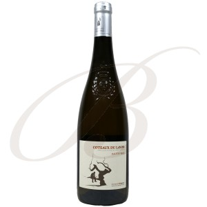 Coteaux du Layon, Haute Pièce, Domaine Matignon (Loire), 2014 - Vin Blanc