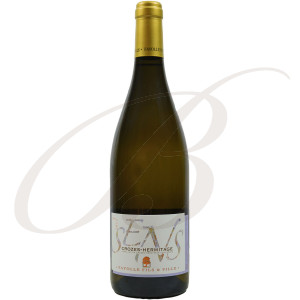 Crozes-Hermitage Blanc, Fayolle Fils & Fille (Rhône), 2018 - Vin Blanc