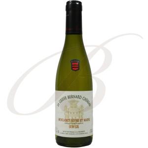 Muscadet Sur Lie, Le Fleuron, Chéreau-Carré (Loire), 2015  Demi-bouteille:  37.5cl - Vin Blanc