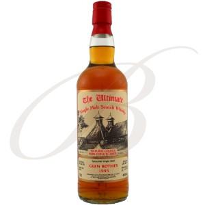 Glen Rothes 1995, Single Malt, Scotch Whisky The Ultimate