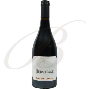 Hermitage, Vieilles Vignes, Tardieu Laurent (Rhône), 2013 - Vin Rouge