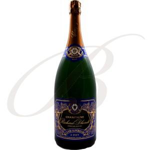 Magnum Champagne Richard-Dhondt, Cuvée Supérieur, Brut