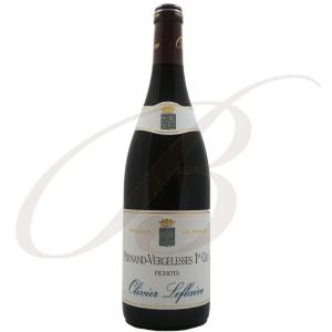 Pernand-Vergelesses, Premier Cru, Les Fichots, Olivier Leflaive (Bourgogne), 2010 - Vin Rouge