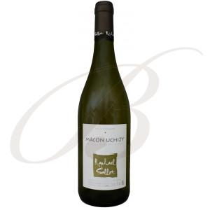 Mâcon-Uchizy, Domaine Raphaël Sallet (Bourgogne), 2017 - Vin Blanc
