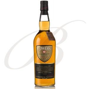 Powers, Gold Label, Irish Whiskey, 43,2%