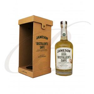 Jameson Distiller's Safe, Irish Whiskey, 43%