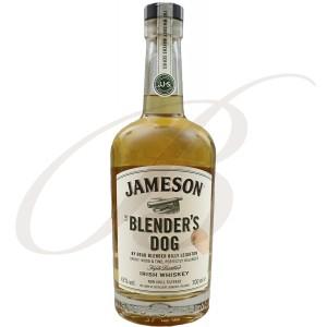 Jameson, Blender's Dog Irish Whiskey, 40%