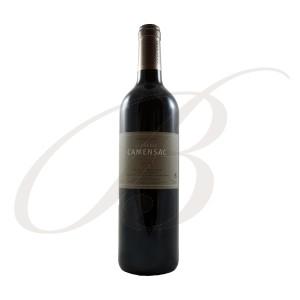 La Closerie de Camensac, Haut-Medoc (Bordeaux), 2008 - red wine