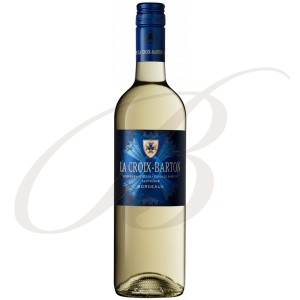 La Croix-Barton, Sauvignon (Bordeaux), 2014 - vin blanc