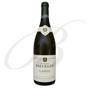 Ladoix Blanc, Domaine Faiveley (Bourgogne), 2017 - Vin Blanc