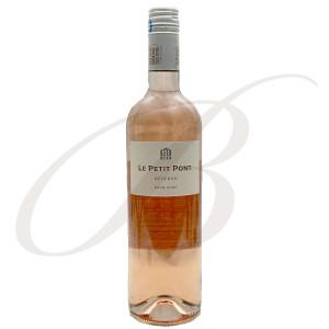 Le Petit Pont, Réserve, Rosé, Vin de Pays d'Oc, 2019 - Vin Rosé