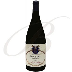 Magnum, Bourgogne Chardonnay, Domaine Jean-Luc Maldant (Bourgogne), 2015 - Vin Blanc