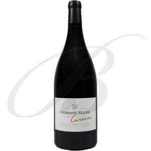 Magnum, Cairanne, Domaine Roche (Côtes du Rhône Villages), 2012 - Vin Rouge