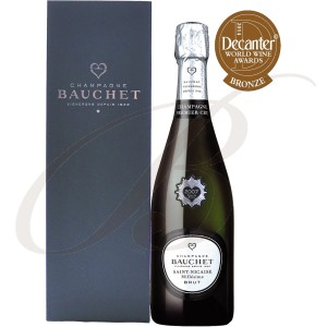 Magnum, Champagne Bauchet, Saint-Nicaise, Premier Cru, 2007