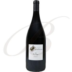 Magnum, Rasteau, La Ponce, Domaine des Escaravailles (Rhône), 2016 - Vin Rouge