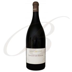Magnums Savigny-lès-Beaune, Domaine Maldant-Pauvelot (Bourgogne), 2017 - Vin Rouge