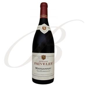Marsannay Rouge, Les Échezeaux, Domaine Faiveley (Bourgogne), 2017 - Vin Rouge