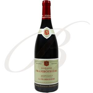 Mercurey, La Framboisière, Domaine Faiveley (Bourgogne), 2017 - Vin Rouge