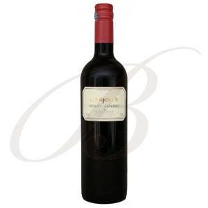 Merlot/Cabernet, L'Arjolle (Côtes de Thongue), 2018 - Vin Rouge