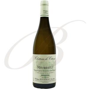 Meursault, Vieux Clos du Château de Citeaux (Bourgogne), 2016 - Vin Blanc