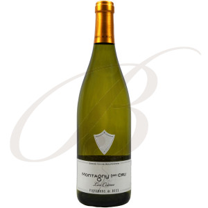 Montagny, Premier Cru Les Coères, Vignerons de Buxy (Bourgogne), 2018 - Vin Blanc